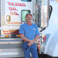 Texmo Crew: Kyle with 25+ Years Experience